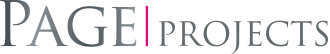 Page Projects Logo