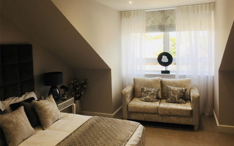 Stoney Lane Showhome